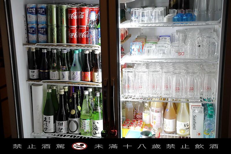 老炭伙居酒屋東區串燒消夜小酌聚會捷運忠孝敦化站033