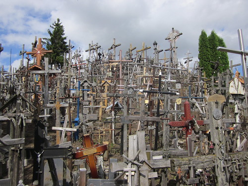 Hill of Crosses, Šiauliai, Lithuania (21)