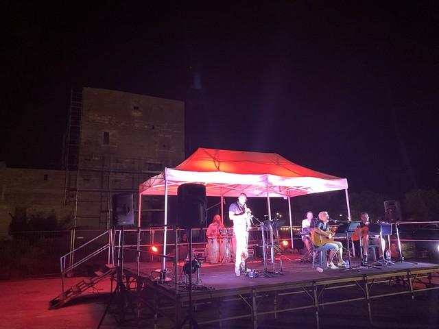 Soirée Latino Loco - Samedi 8 août