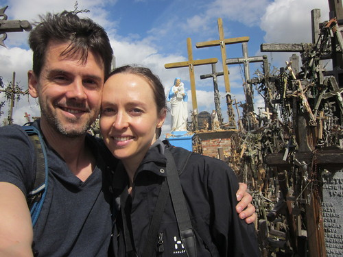 Hill of Crosses, Šiauliai, Lithuania (23)