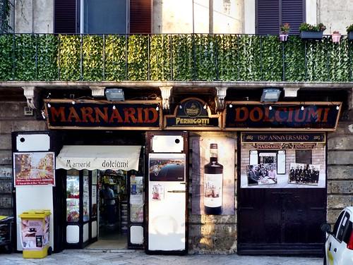 Bari - Marnarid Dolciumi