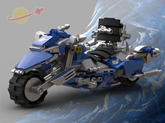 LEGO Classic Space Hog