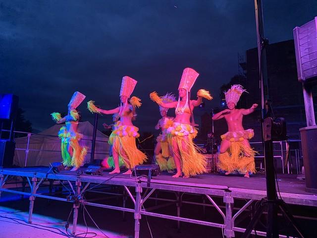 Heiva I Tahiti - Samedi 1er août