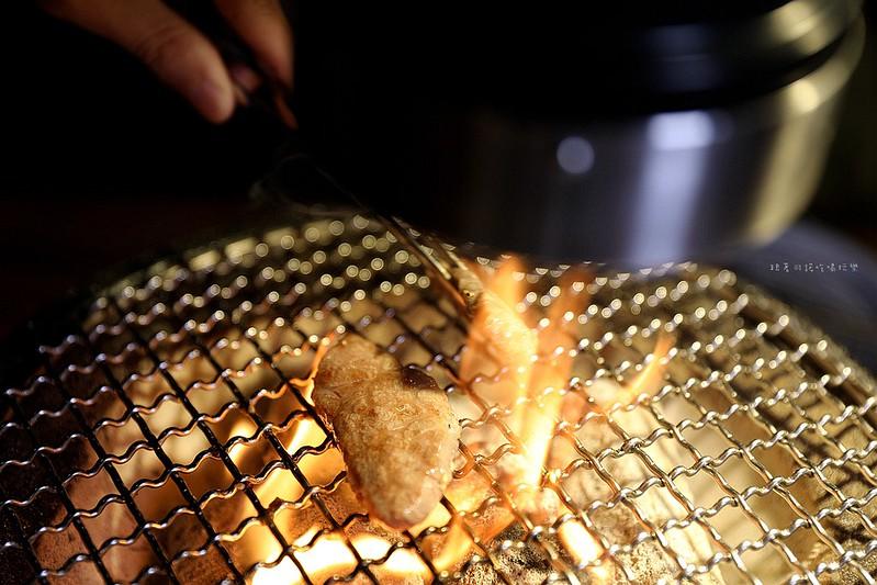 三樵炭火燒肉鹿兒島和牛新鮮直送日本師父手切台北和牛燒烤478