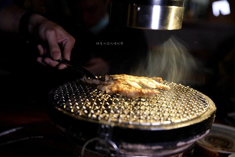 三樵炭火燒肉鹿兒島和牛新鮮直送日本師父手切台北和牛燒烤675