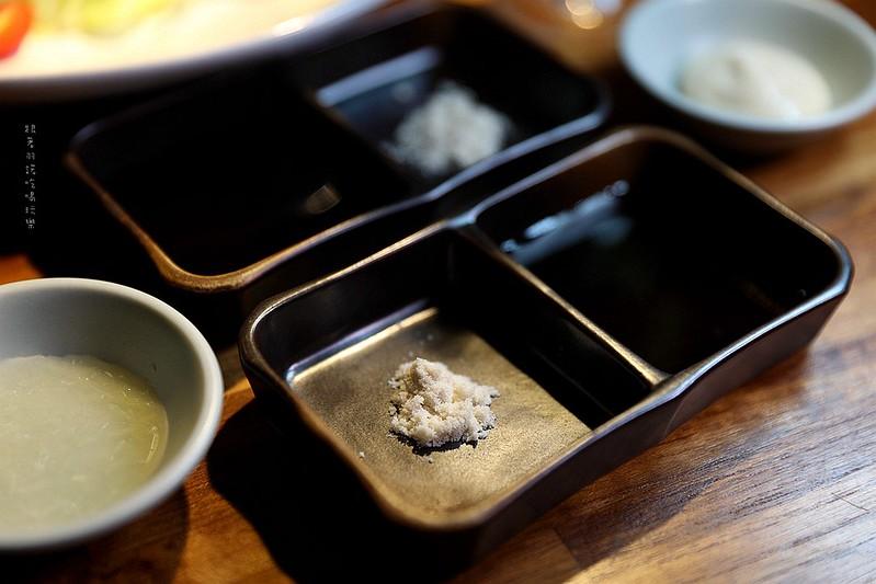 三樵炭火燒肉鹿兒島和牛新鮮直送日本師父手切台北和牛燒烤097
