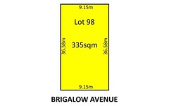 Lot 98., 18 Brigalow Avenue, Modbury SA