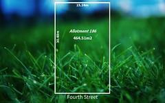 19 Fourth Street, Wingfield SA