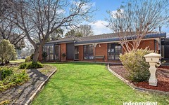 1 Collyburl Crescent, Isabella Plains ACT