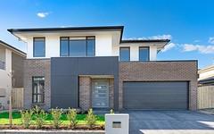 Lot 219 Pampa Road, Box Hill NSW