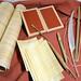 Römisches Schreibzeug / Roman Writing Materials