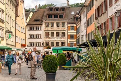 Austria - Feldkirch