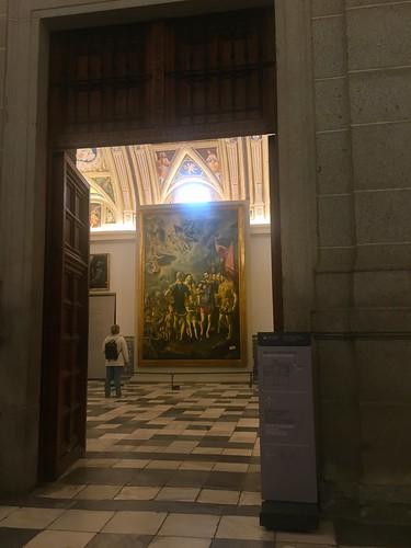0028_Palacio del Escorial_Mayo 2019