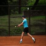 """ITF Juniors """"Liepaja International by Prince"""" (J5 Liepaja) September 2, 2020. Photo: Mārtiņš Vējš"""