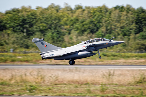 RB003 - Dassault Rafale - Indian Air Force