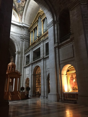 0014_Palacio del Escorial_Mayo 2019