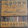 The Crown & Kitchen, Guest House