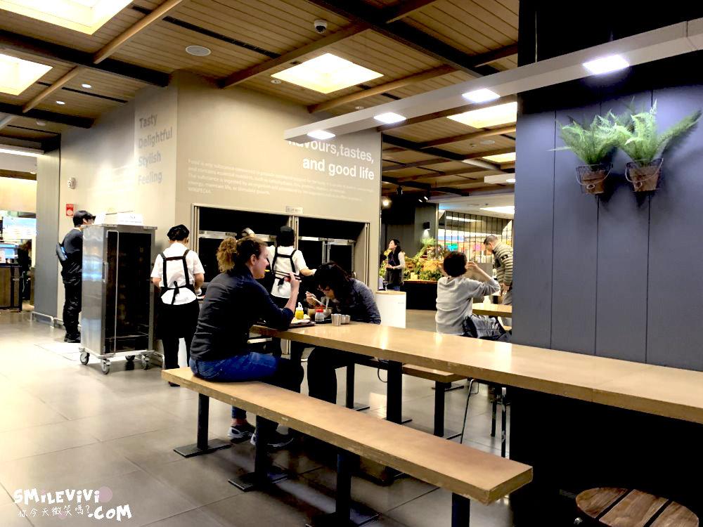 食記∥韓國首爾(서울)h' Kitchen現代百貨公司三成店(현대백화점 무역센터점)美食街不會韓文不用怕!自助點餐機自己點自己吃 18 50301165981 e80d7e01a8 o