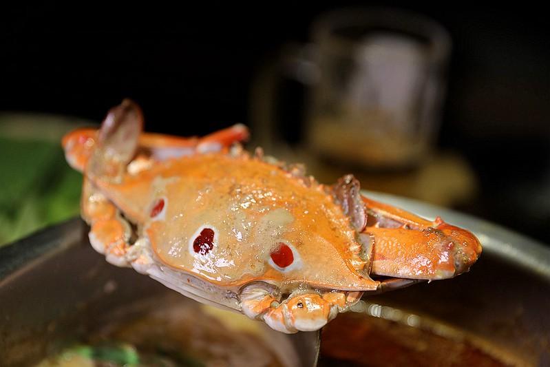 火鍋殿和牛戰車龍蝦頂級啤酒蛤蜊痛風火鍋鍋物台北東區吃到飽194