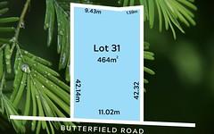 Lot 31, Butterfield Road, Elizabeth Park SA