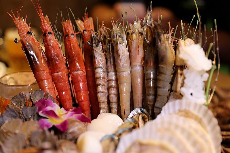 火鍋殿和牛戰車龍蝦頂級啤酒蛤蜊痛風火鍋鍋物台北東區吃到飽133