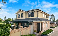 1/60 Queen Street, Guildford NSW