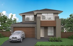 Lot 223 Nivison Street, Box Hill NSW