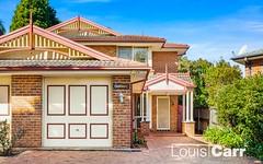 2/12A Merriwa Place, Cherrybrook NSW
