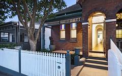20 Elliott Street, Balmain NSW