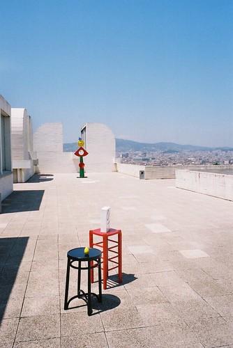 Joan Miro Foundation