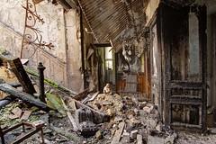- Villa Burning Bouddha I