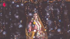 Rain Drop Bride