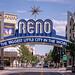 Reno during COVID