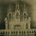 Holy Angels Church Altar, 1909 - Gary, Indiana