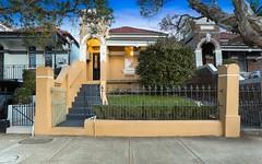 34 Marlborough Street, Leichhardt NSW