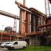 Essen - Zeche Zollverein Kokerei (coking plant)
