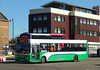 JMB Travel of Newmains SF04VTE (2nd October 2019)