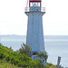 NS-09458 - Georges Island Lighthouse