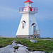 NS-09300 - Terence Bay Lighthouse