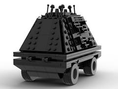 Mouse Droid - LEGO MOC