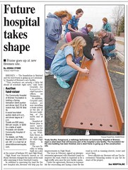 2005 - Hospital construction - South_Bend_Tribune_Thu__Mar_24__2005_