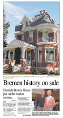2004 - Dietrich-Bowen Kaufman house sale - South_Bend_Tribune_Tue__Nov_9__2004_