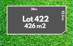 Lot 422, Thea Close, Wyndham Vale VIC