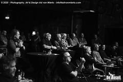 2020 Bosuil-Het publiek bij John F. Klaver Band 1-ZW