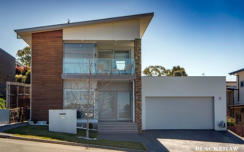 22 Gourgaud Street, Casey ACT 2913