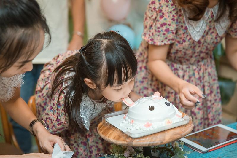 [親子寫真] Amber 兒童生日派對 @ 台北草原派對 | 婚攝楊康