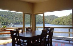 Lot 1 Calabash Point, Berowra Waters NSW