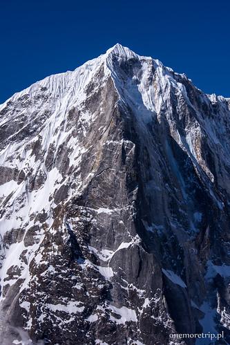 Thyangmoche (6543 m n.p.m.)