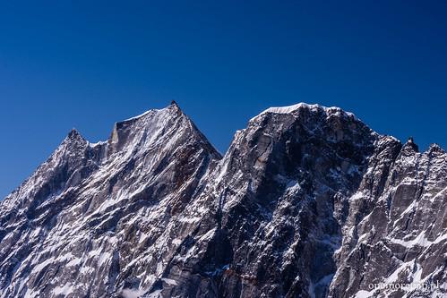 Kongde Ri (6187 m n.p.m.),