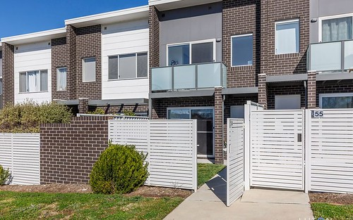 54/2 Ken Tribe Street, Coombs ACT 2611